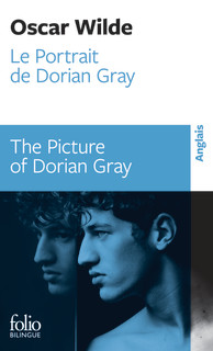 O. Wilde, Le Portrait de Dorian Gray (trad. J. Gattégno)
