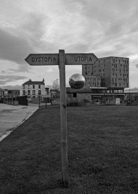 Utopie, dystopie. Entretien avec Gregory Claeys (laviedesidees.fr)