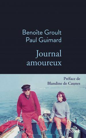 B. Groult, P. Guimard, Journal amoureux