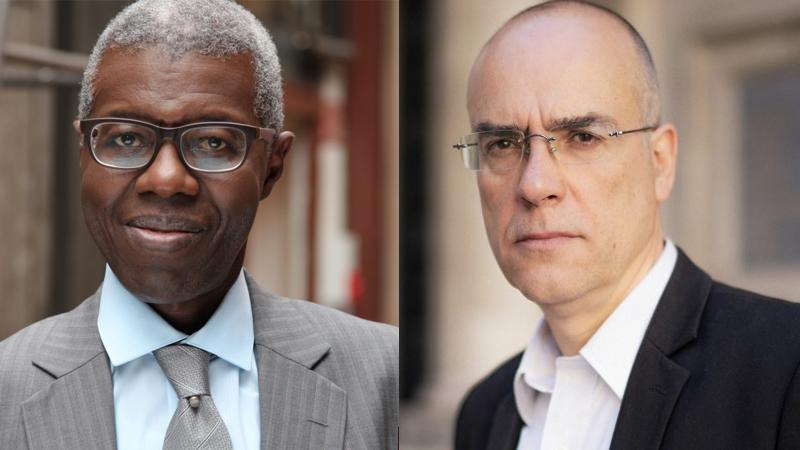 Quelle est l'Afrique des études africaines ? Dialogue entre Souleymane Bachir Diagne et François-Xavier Fauvelle (ENS Paris, en ligne)