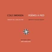 C. Swensen, Poèmes à pied