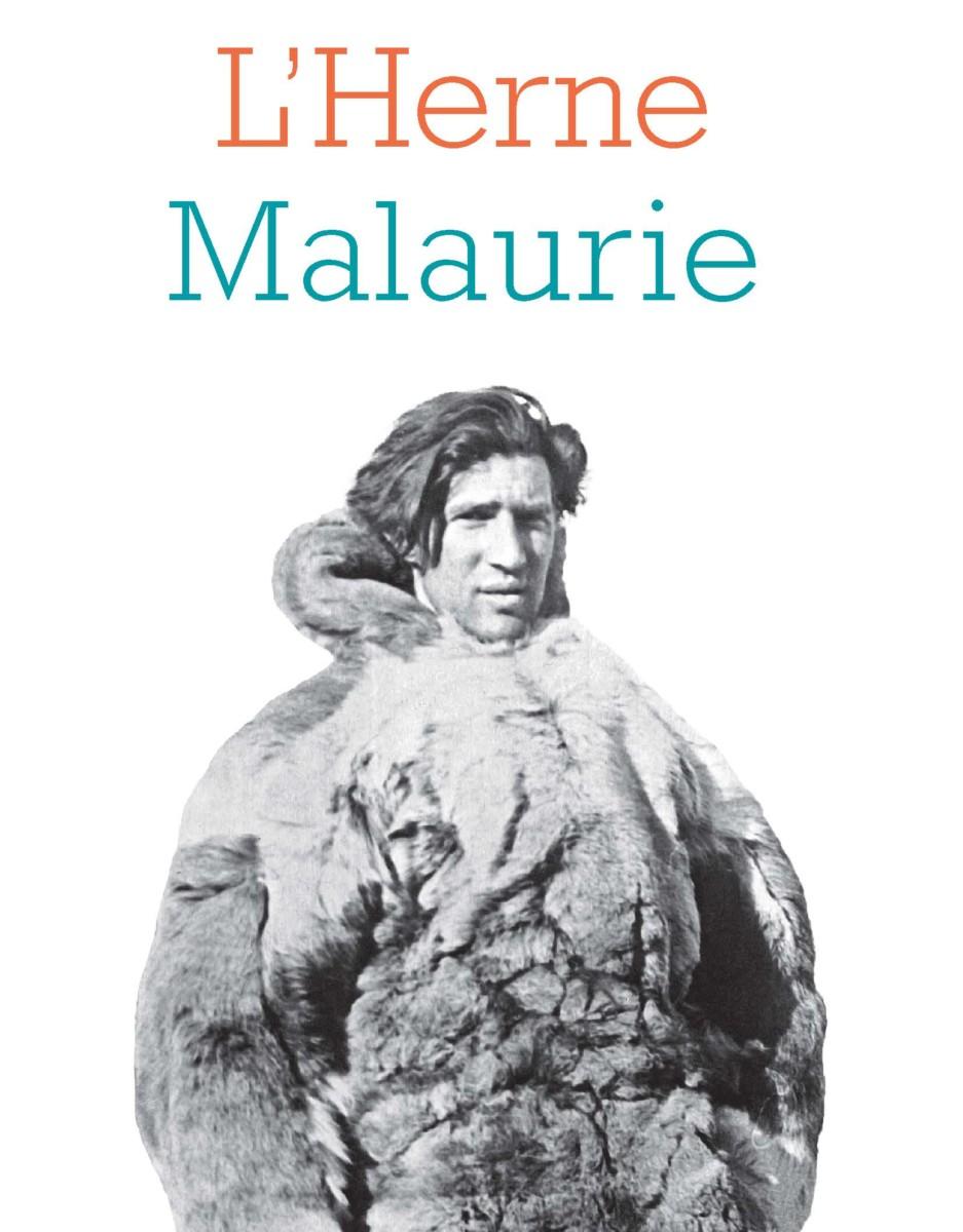 Cahier Jean Malaurie