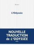 Homère, L'Odyssée (trad. nouvelle E. Lascoux)