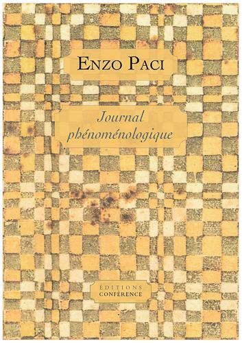 E. Panzi, Journal phénoménologique