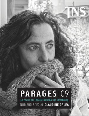 Parages, n°9 :
