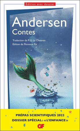 H.C.Andersen,Contes (éd. F. Fix)