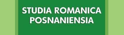Studia Romanica Posnaniensia, 48/1: