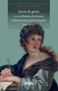 A. M. Paliyenko, Envie de génie. La contribution des femmes à l'histoire de la poésie française (XIXe siècle)