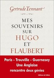 Rencontre-conférence sur deux ouvrages consacrés à Hugo (Maison de V. Hugo, Paris)