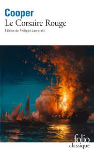 J. F. Cooper, Le Corsaire Rouge (éd. Ph. Jaworski)