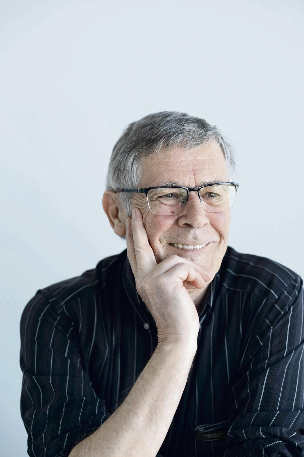 Décès d'Alain Viala (1947-2021)