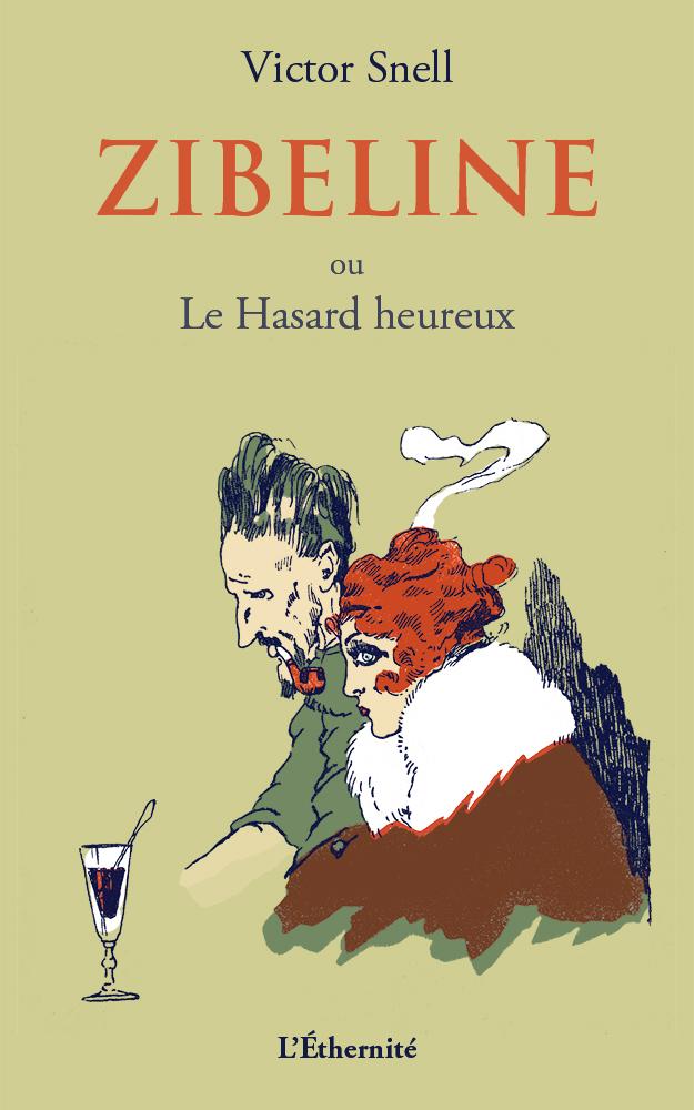 V. Snell, Zibeline ou Le Hasard heureux (1912)