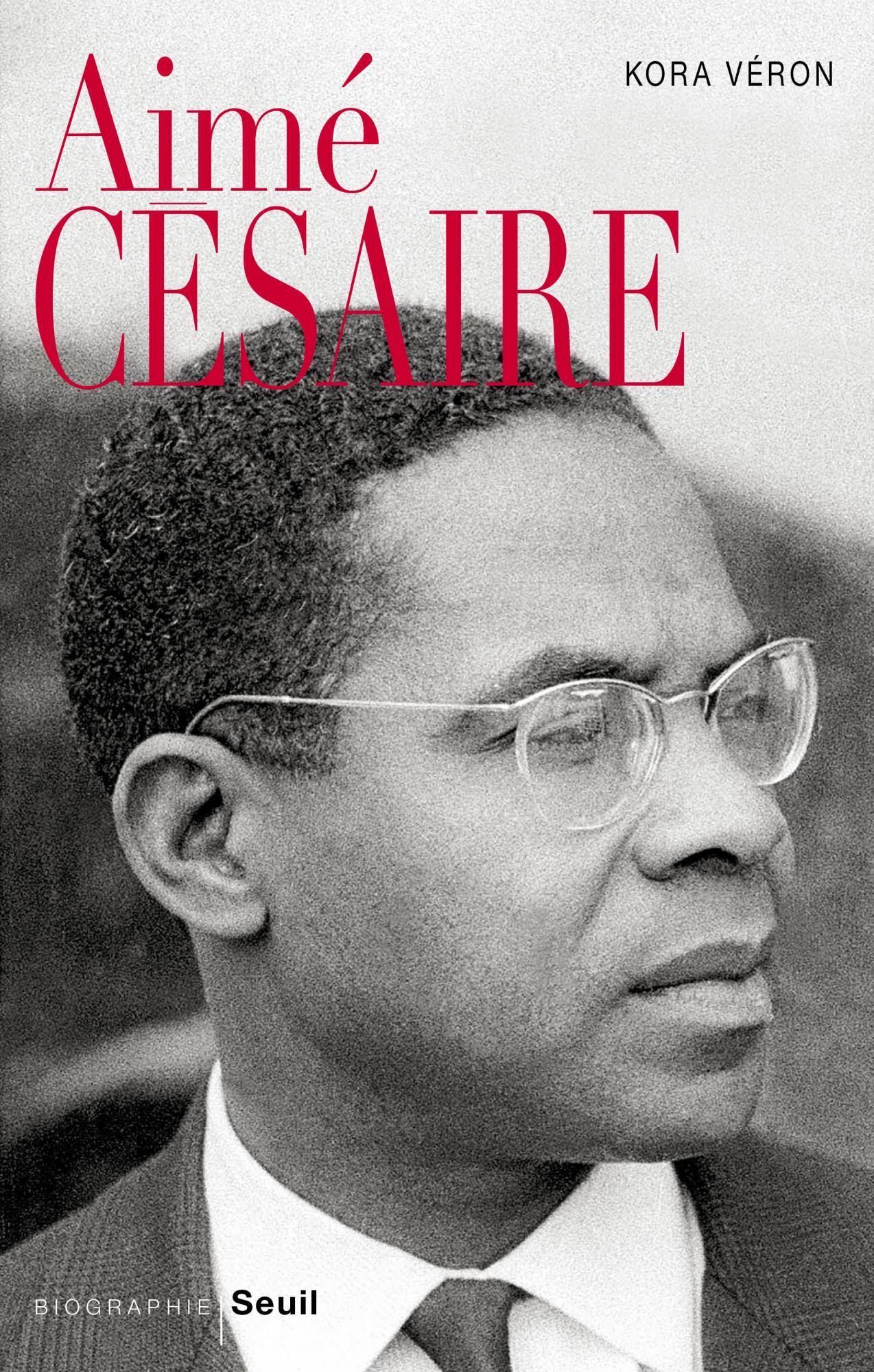 K. Véron, Aimé Césaire