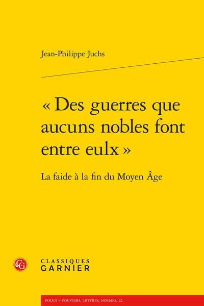 J.-Ph. Juchs,