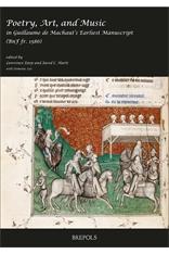 L. M. Earp, J. C. Hartt (ed.), Poetry, Art, and Music in Guillaume de Machaut's Earliest Manuscript (BnF fr. 1586)