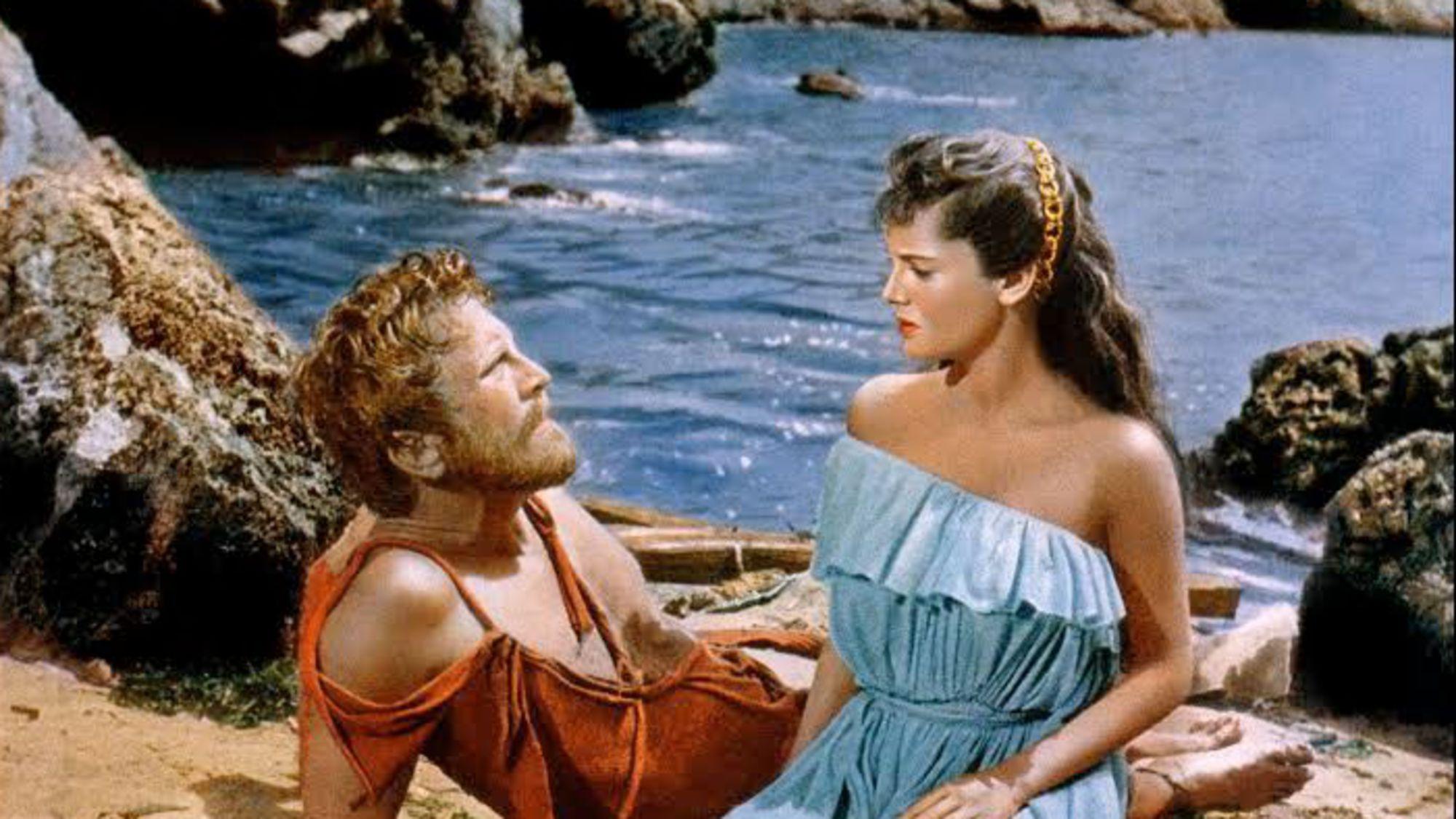 Retours d'Ulysse