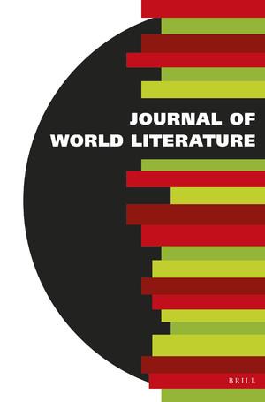 Journal of World Literature, vol. 6-2 :