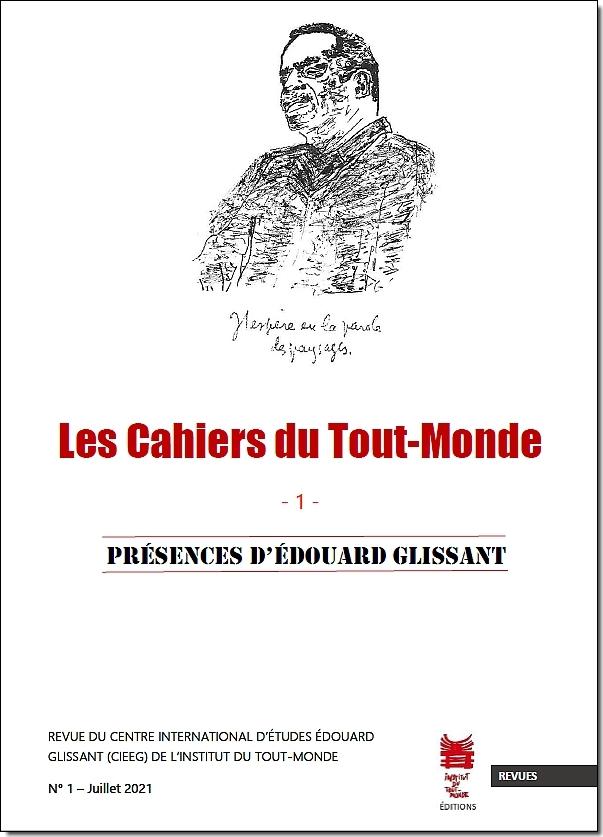 Les Cahiers du Tout-Monde, n° 1, juillet 2021: