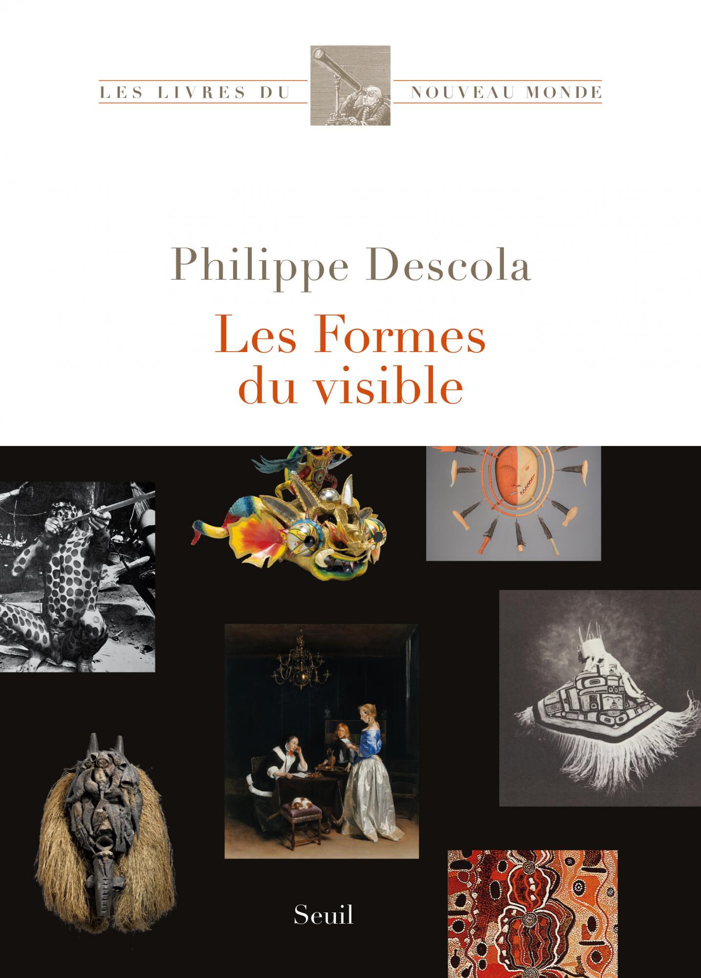 Ph. Descola, Les formes du visible