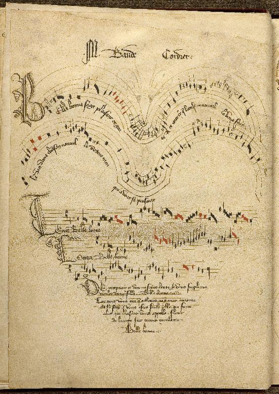 Ut musica poesis. Poèmes partitions au Moyen Âge et aujourd'hui (ENS Paris)