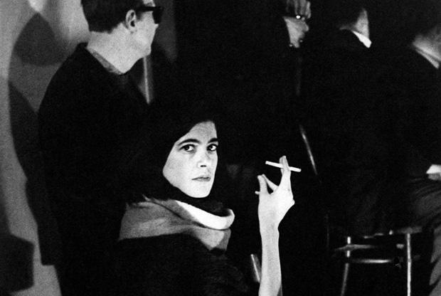 Susan Sontag, le souci du cinéma (ENS & Cinéma Le Champollion, Paris