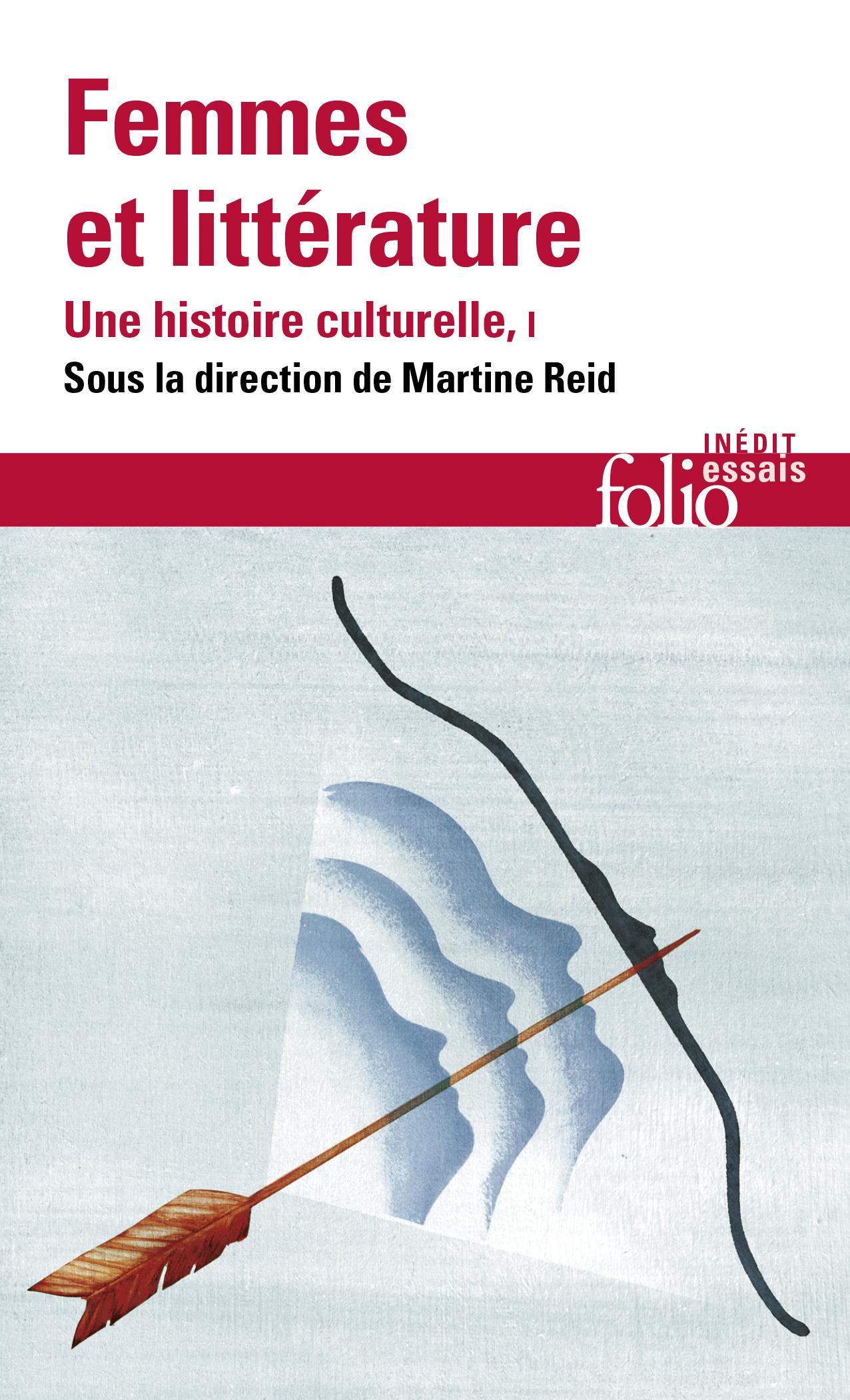 Les femmes font-elles l'histoire (littéraire) ? Conf. de M. Reid (Lausanne)