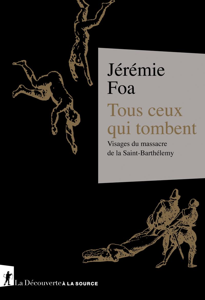 Rencontre avec Jérémie Foa: