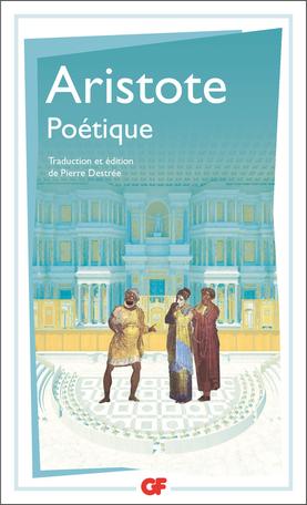 Aristote, Poétique (éd. & trad. P. Destrée)