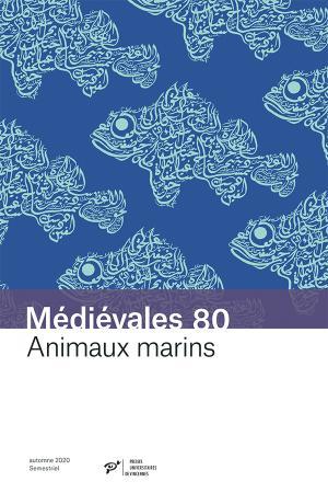 Médiévales, n°80.