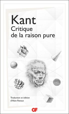 Kant, Critique de la raison pure, A. Renaut (éd., trad.), P. Savidan