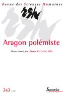 Revue des Sciences Humaines, n° 343,