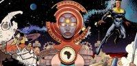 Dossier Neuvième Art 2.0 : Les bandes dessinées d'Afrique