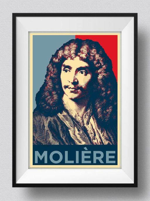 Molière malgré lui