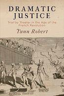 Dramatic Justice (Yann Robert) SECFS online book series