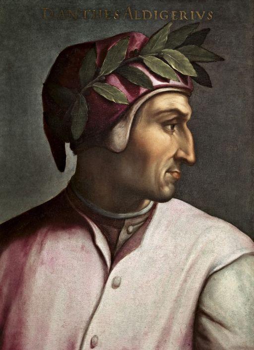 Dante (Musée Rodin, Paris)