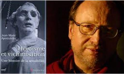 Jean-Marie Apostolidès : vivre, écrire, penser les révolutions morales, d'hier à demain