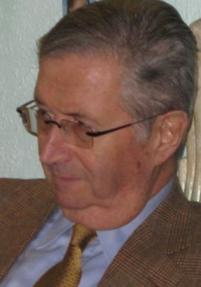 Décès d'Henri Mitterand