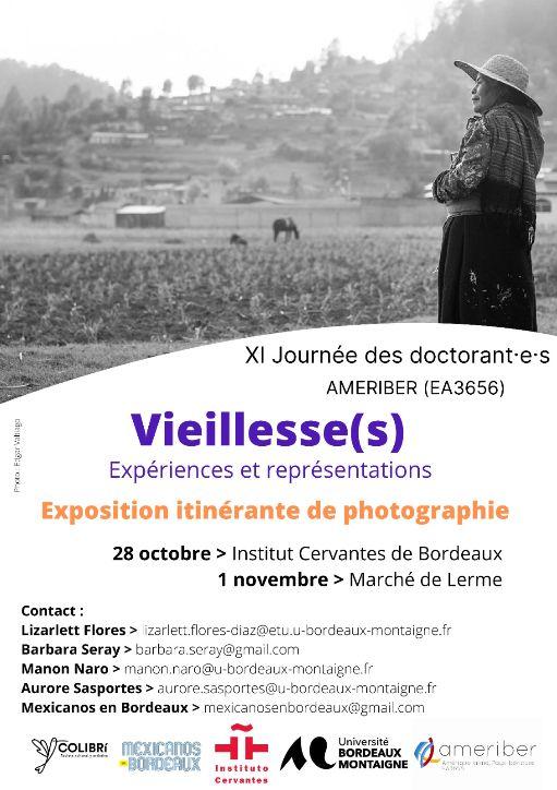 Vieillesse(s) : expériences & représentations