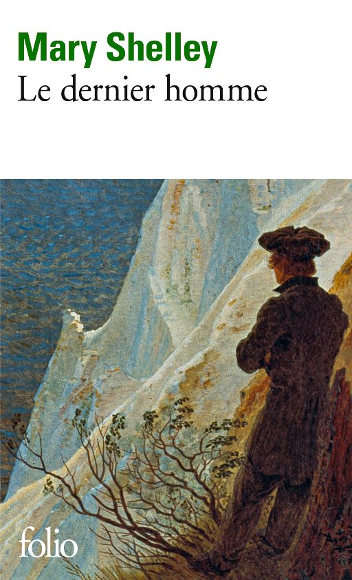 Mary Shelley, Le dernier homme