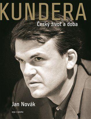 L'impossible biographie de Kundera