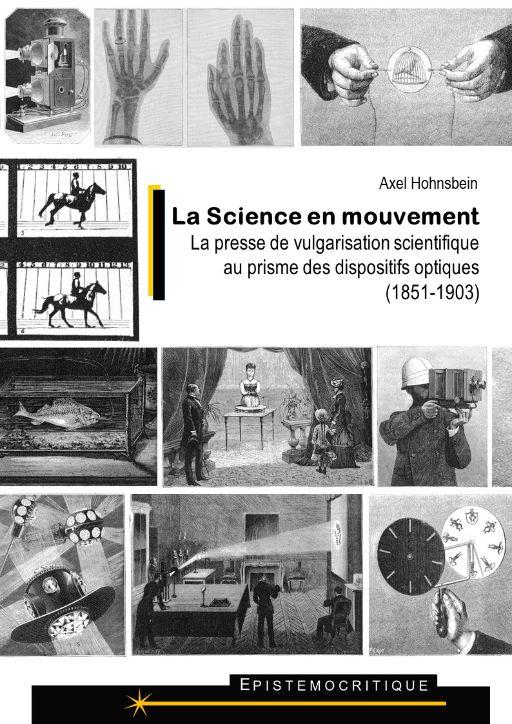 Axel Hohnsbein, La Science en mouvement