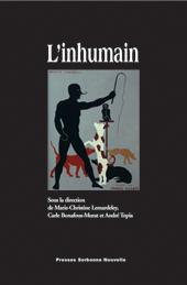 L'Inhumain.