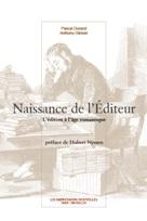 Sociologie de la littérature : naissance de l'éditeur