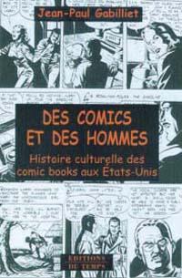 Des Comics et des hommes