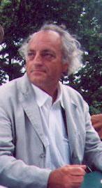 Prix Edouard Glissant remis à Alain Borer