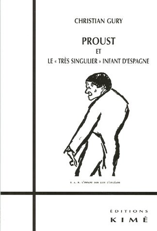C. Gury, Proust et le