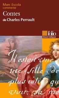 M. Escola, Les Contes de Perrault.