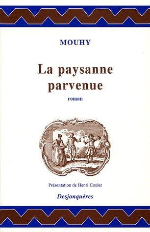 Mouhy, La Paysanne parvenue.