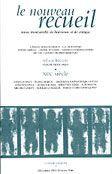 Dix-neuvième siecle Le nouveau recueil, n°77