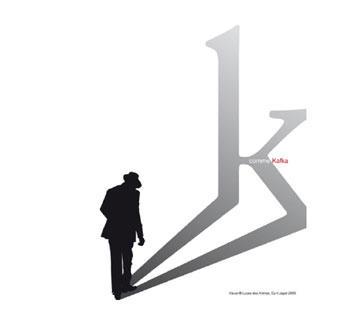 K comme Kafka (exposition)
